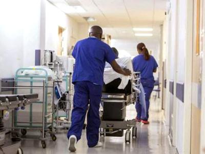 Service d'accueil des urgences