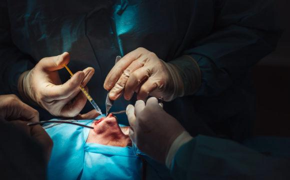Chirurgie générale et proctologie