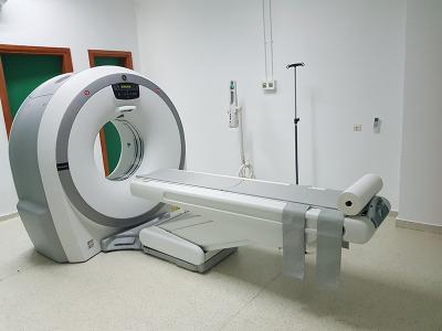 Imagerie médicale (radiographie os/poumon, échographie générale et obstétricale, mammographie, scanner, amplificateur de brillance)