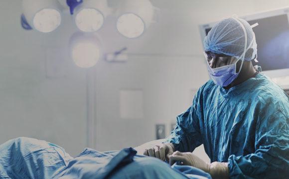 Anesthésie-réanimation