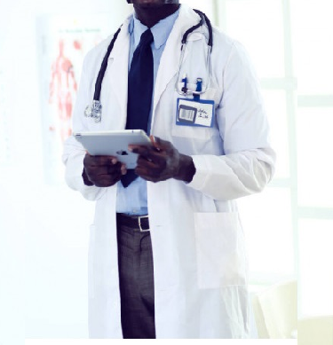 Dr Ekra Koffi Denis